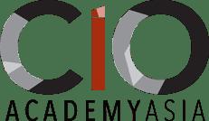 CIO Academy Asia Retina Logo