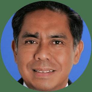 Ramon Karingal