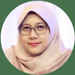 Dr Suhazimah Dzazali