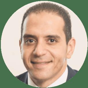 Sherif El Nabawi