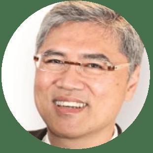 Thomas Yeoh